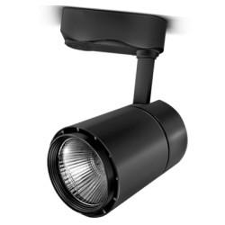 Spotlámpa LED sinen 30W 3000K, fekete, Braytron