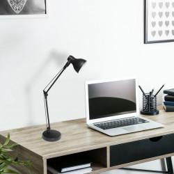Carter asztali lámpa, E14 foglalat (max11W), mentaszín, Rabalux