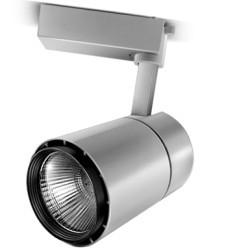 LED spotlámpa sínen 30W 3000K, fehér, Braytron