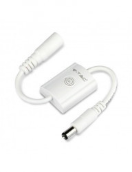 LED szalagkapcsoló / dimmer , V-TAC