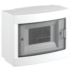 Falon kívüli elosztó doboz 6 modul PT Viko