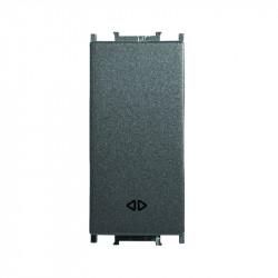 Keresztkapcsoló 1 modul Thea Modular Panasonic, fekete