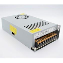 12V 25A 300W led szalagos tápegység