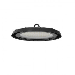 Ipari lámpa 50W, 4250lm, védettség IP65, optika