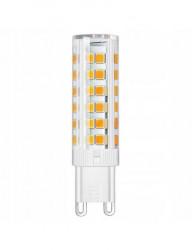 LED izzó G9.8W (75W), természetes fehér fény, 610 lm, A, Lumiled