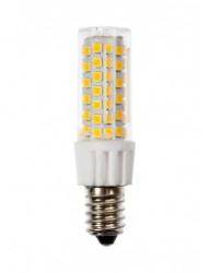 10W LED izzó, gyertya alakú, E14 foglalat, meleg fény, 970 lm, Lumiled