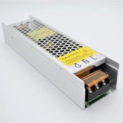 12V 10A 120W led szalag tápegység, slim