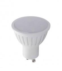 3W (26W) GU10 Tomi LED izzó, hideg fény (5300K), 270Lm, Kanalux