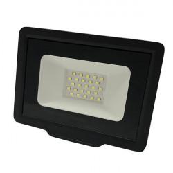 50W-os led projektor, 4000lm, IP65, hideg fény, Optonica