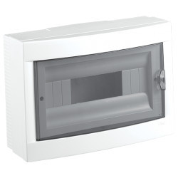 Falon kívüli elosztó doboz 12 modul PT Viko