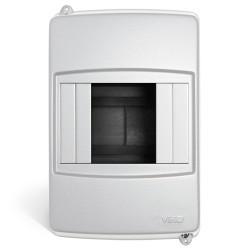 Falon kívüli elosztó doboz 3-4 modul PT Viko