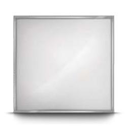 LED panel 60x60 40W 6400K, süllyesztett, Braytron