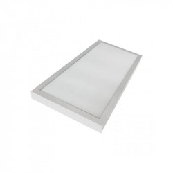 Panou led 30x60 36W, aplicat, 1920 lm, alb, lumina rece(6400 K)