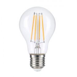 Vintage LED-es izzó 4W (35W), 400 lm, meleg fény, A +, Optonica
