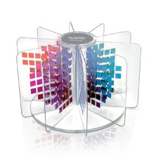 Poze Pantone Munsell Color Tree