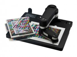 Poze X-Rite i1iO Automated Scanning Table (gen2)