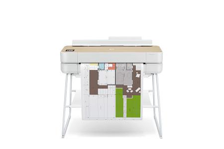 HP Designjet Studio 24-in