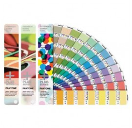 Poze PANTONE Extended Gamut Guide + Formula Guides Coated & Uncoated