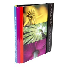Poze Pantone Munsell Plant Tissue Book of Color Charts