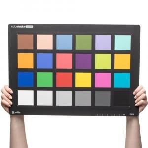 Poze ColorChecker Classic XL Target