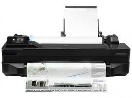 Poze HP Designjet T120