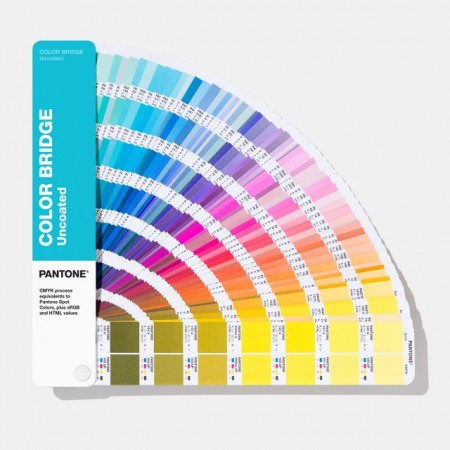 Poze Pantone COLORBRIDGE GUIDE uncoated