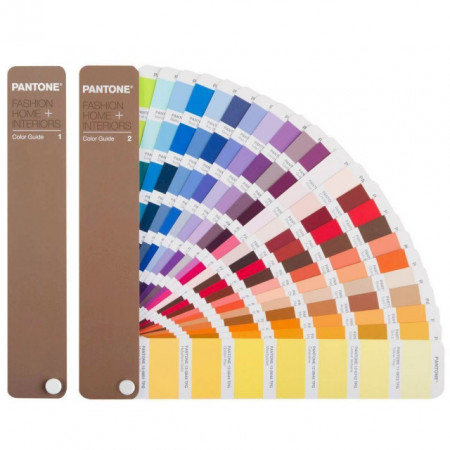 Poze PANTONE Fashion & Home FHI Color Guide