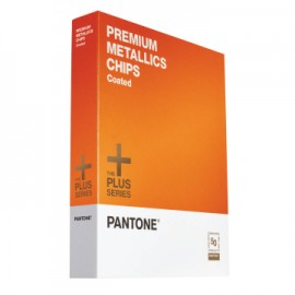 Poze Pantone PREMIUM METALLICS CHIPS coated