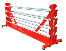 Poze Bull Rack XXL - structura metalica