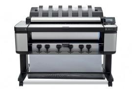 Poze HP Designjet T3500 Production eMFP