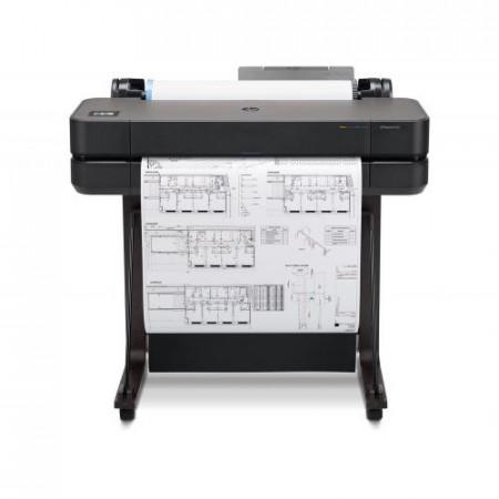 Poze HP Designjet T630 24-in