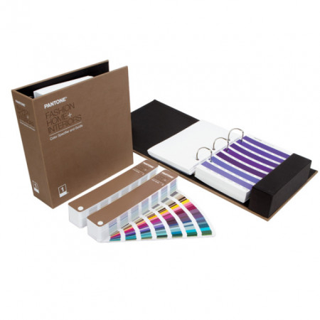 Poze PANTONE Fashion & Home FHI Specifier and Guide Set