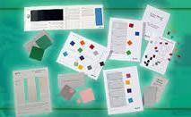 Poze Pantone Interactive Learning Kit