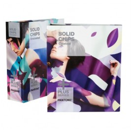 Poze Pantone SOLID CHIPS coated/uncoated