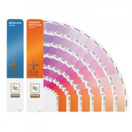 Poze Pantone METALLIC GUIDE SET