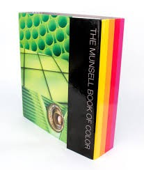 Poze Pantone Munsell Book of Color - Glossy Collection
