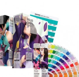 Poze Pantone SOLID COLOR SET (FG  + Solid Chips)