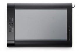 Poze Wacom Intuos4 XL tableta recomandata pentru DTP