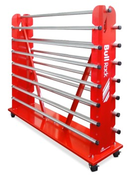 Poze Bull Rack - structura metalica