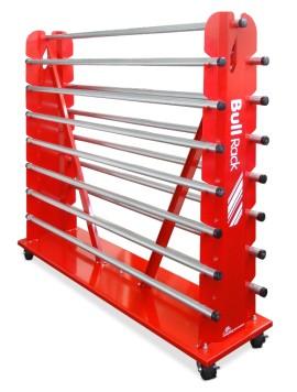 Bull Rack - structura metalica