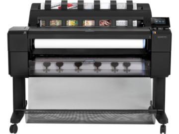 Poze HP DesignJet T1530