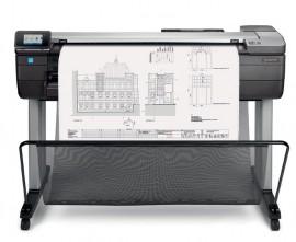 Poze HP Designjet T830 Multifunction Printer