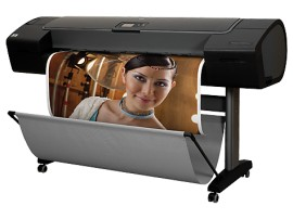 Poze HP Designjet Z2100 Photo Printer