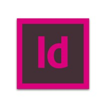 Adobe InDesign CC, licenta anuala