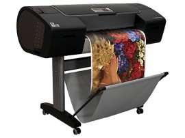 Poze HP Designjet Z3200ps Printer