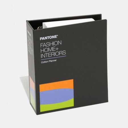 Poze PANTONE Fashion & Home Cotton Planner