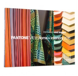 Poze PANTONE PANTONEVIEW INSPIRATION FOR INTERIORS 2016