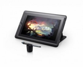 Poze Wacom Cintiq 13HD tableta grafica interactiva