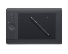 Poze Wacom Intuos Pro S, EN & ES tableta grafica