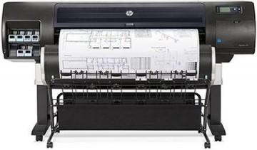Poze HP DesignJet T7200